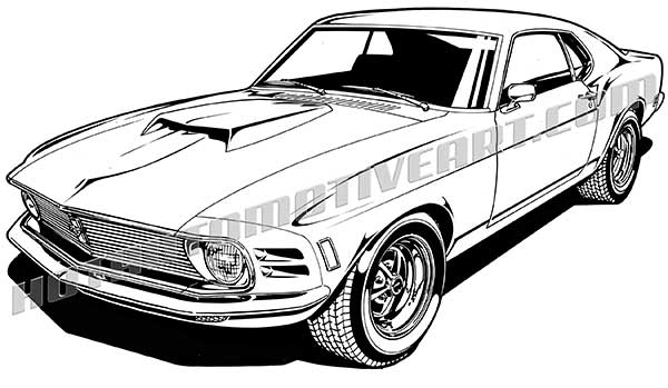 chevelle car clipart clipart kid