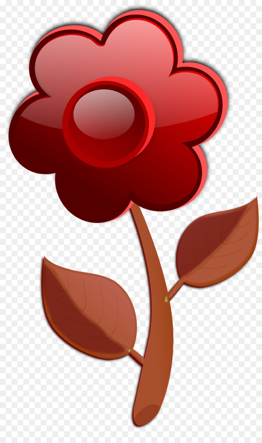 Flower Green Plant stem Clip art.