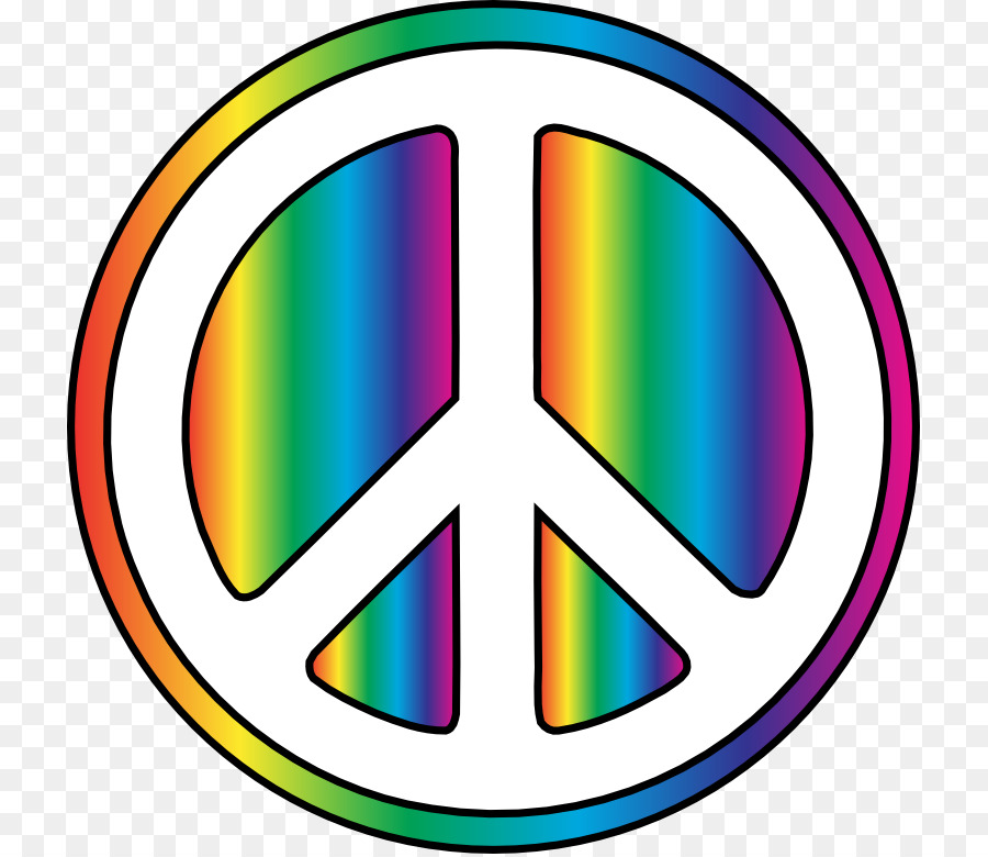 Peace And Love clipart.