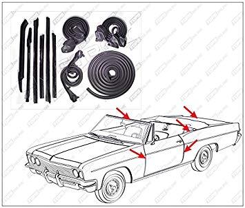 Amazon.com: 1969 thru 1970 Buick Electra.