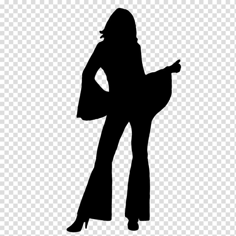 1970s girl no backround clipart clipart images gallery for.