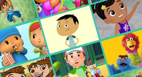 8 Best Spanish Language Kid Shows Ever Made.