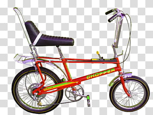 Raleigh Chopper T.