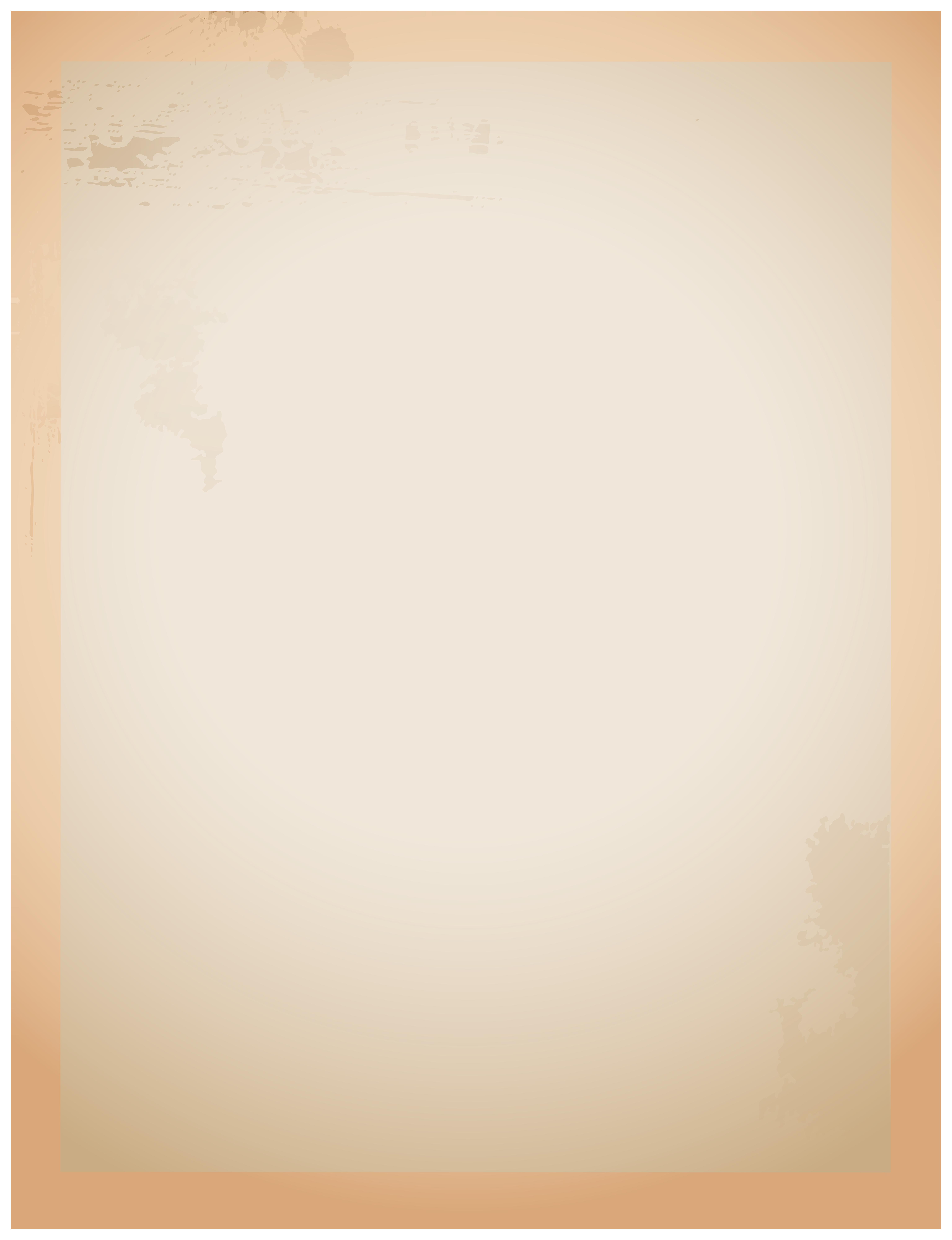 Vintage Paper PNG Clipart.