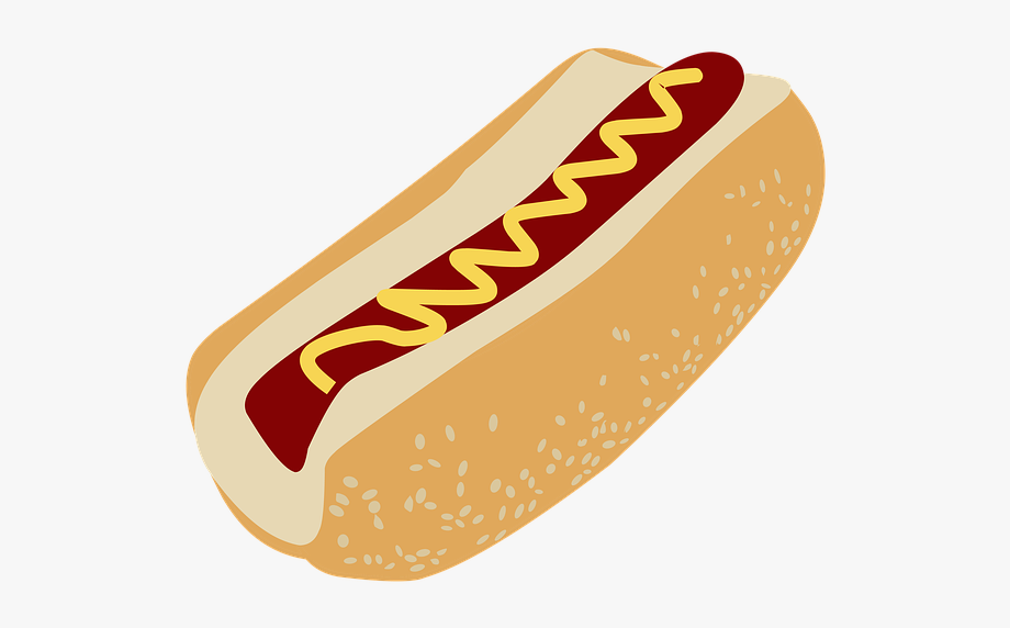 Clipart hotdog clipart images gallery for free download.