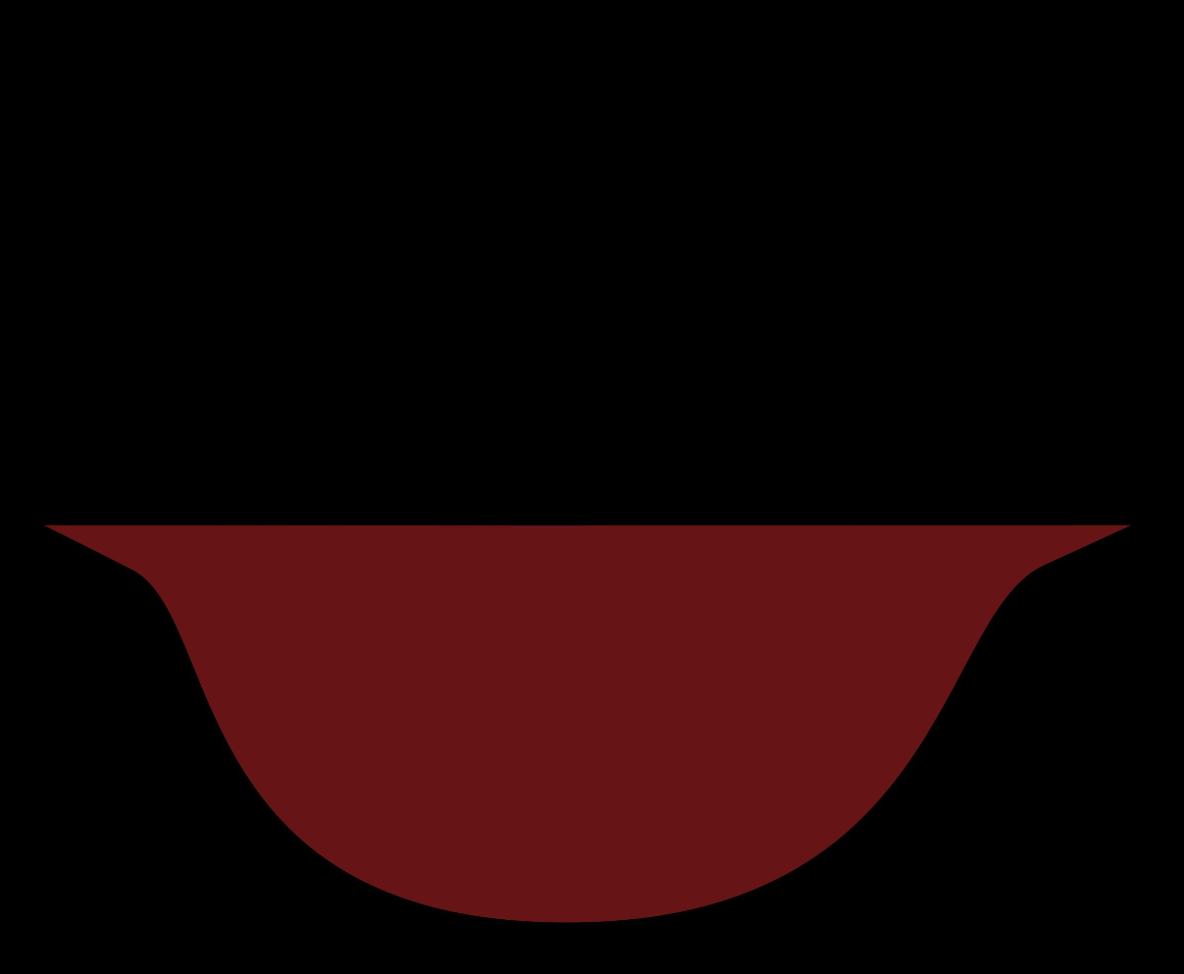 Large Soup Bowls Clip Art.