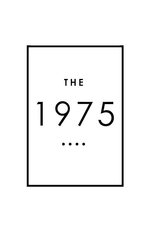 You know you\'re a The 1975 fan when: This box with one word.