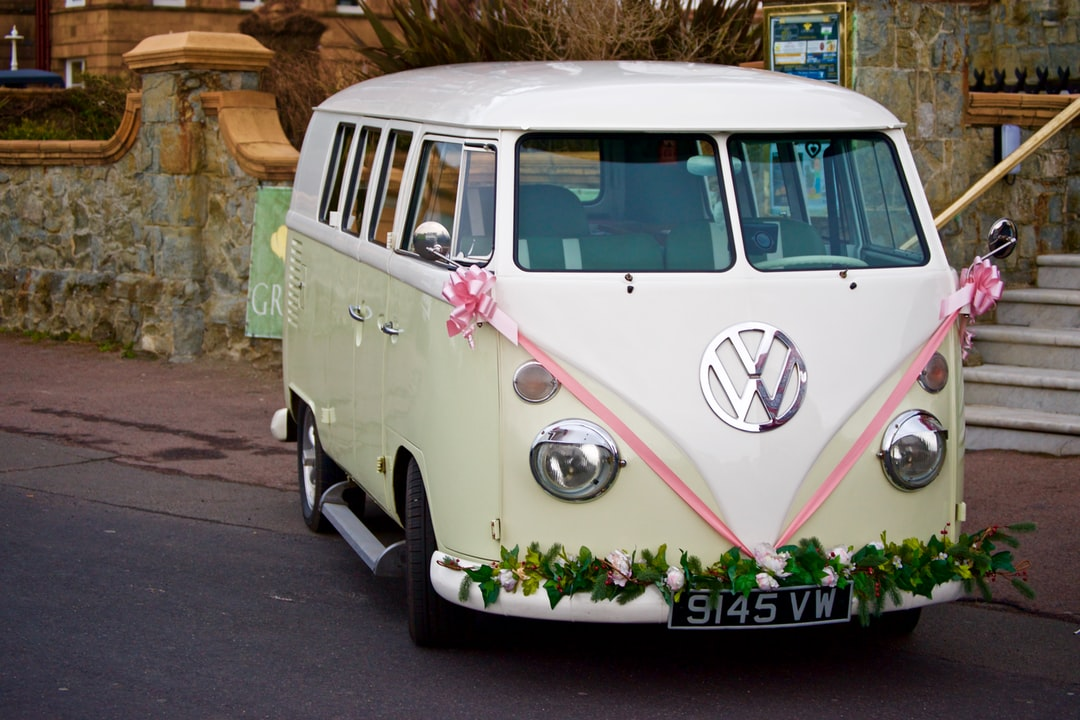 Vw Bus Pictures.