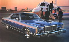 14 Best Grand Marquis images.