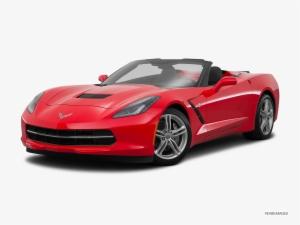 Corvette PNG Images.
