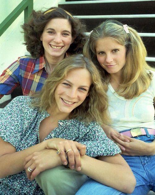 Halloween 1978 clipart.
