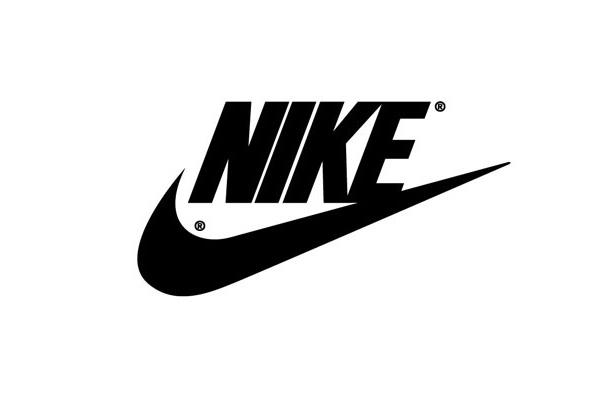 Nike logo clipart.
