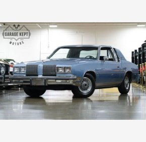 1980 Oldsmobile Cutlass Classics for Sale.
