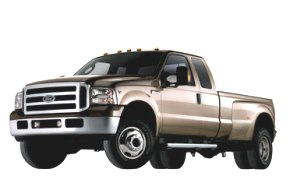 Ford Dually Accessories.