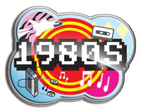1980s clipart 2 » Clipart Station.