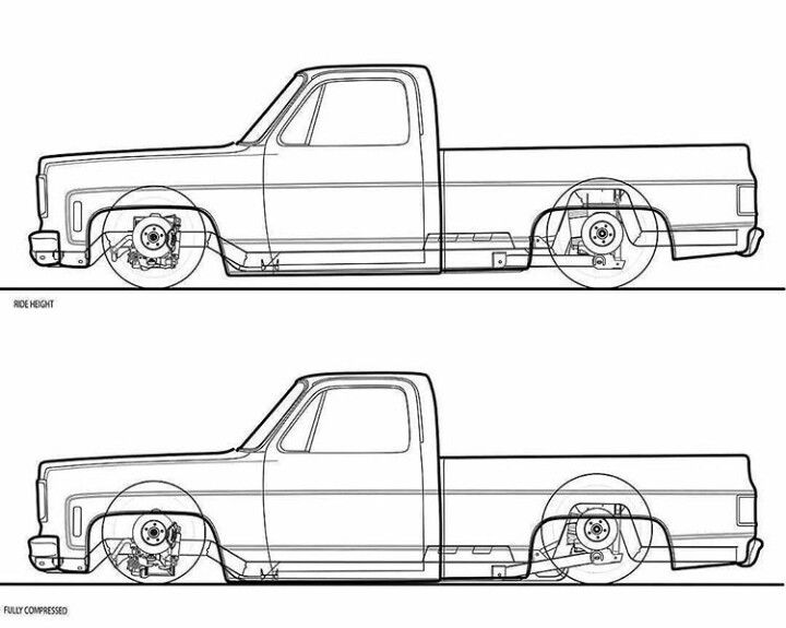 Pin by Justin Voskuil on Chevy square body.
