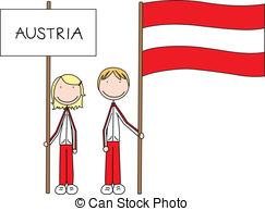 Austrian flag Illustrations and Clip Art. 1,981 Austrian flag.