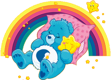 The Care Bears Were Characters Created In 1981 By A #kmI054.