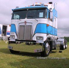 427 Best Replica Tractor.