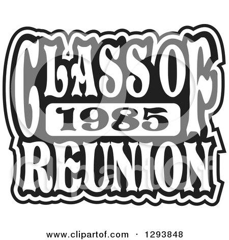 Similiar 30 Year Class Reunion Clip Art Keywords.
