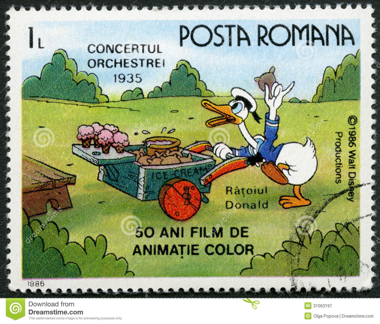 Donald duck band clipart.