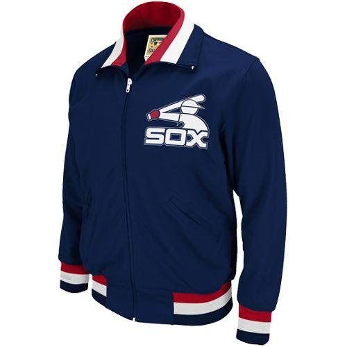 Mitchell & Ness 1986 Chicago White Sox Cooperstown.