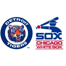 Detroit Tigers at Chicago White Sox Box Score, August 3.