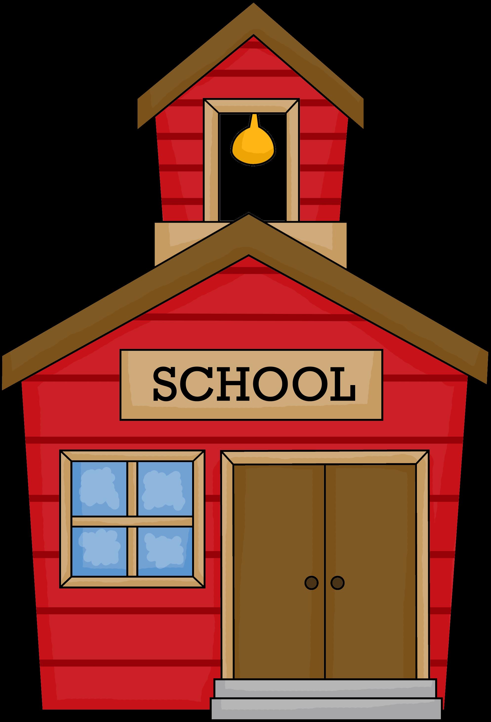 Primary School Clip Art.