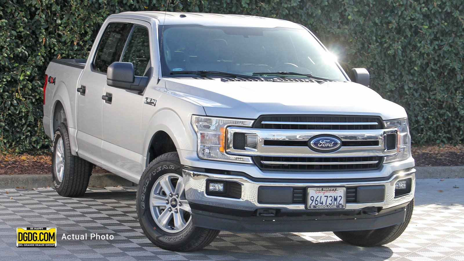 2018 Ford F.