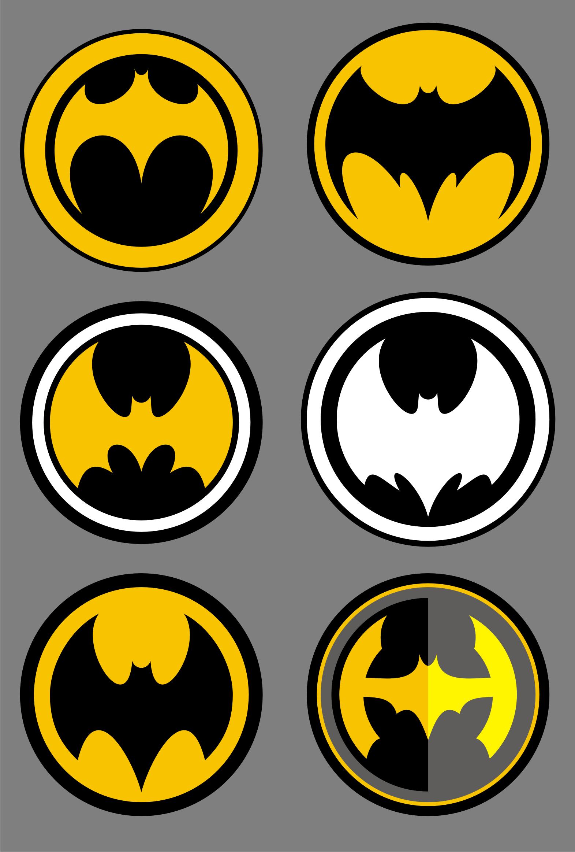 Batman 1989 clipart.