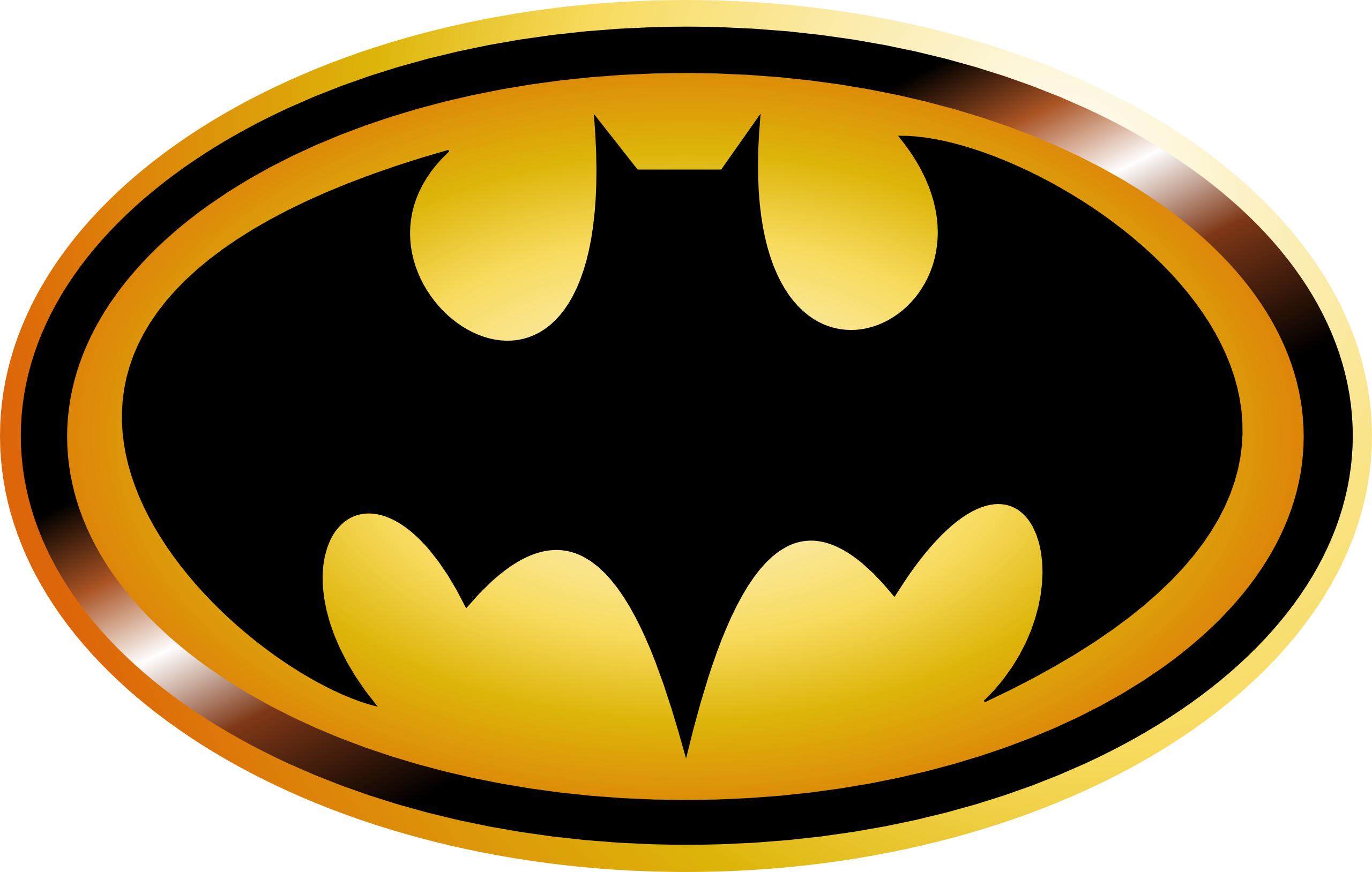Clipart Batman.