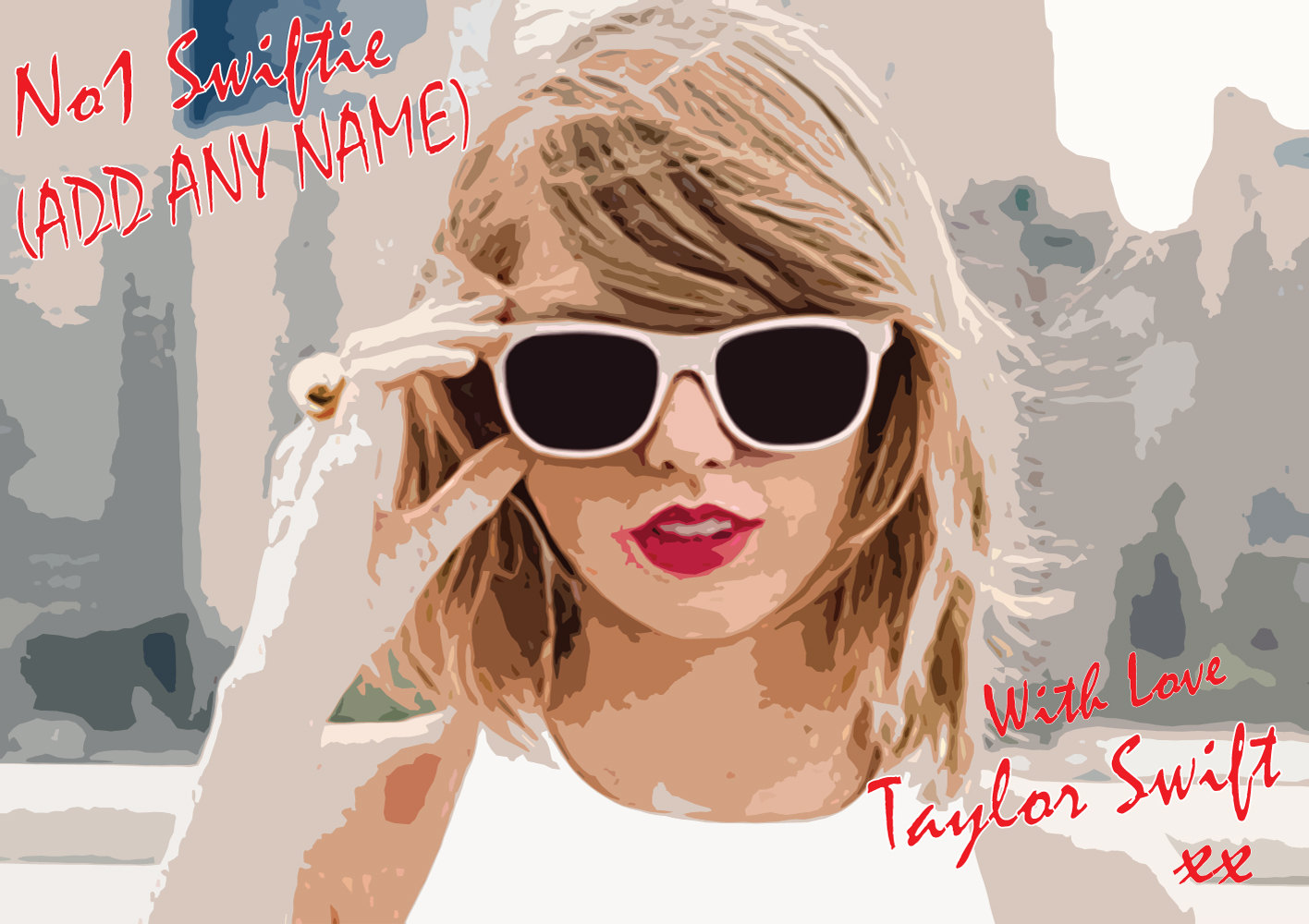 Taylor swift phone clipart.