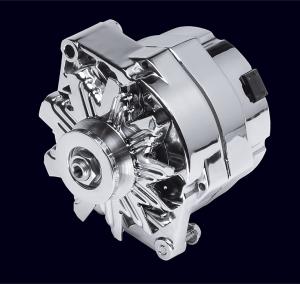 LMC Truck: Generators and Alternators.