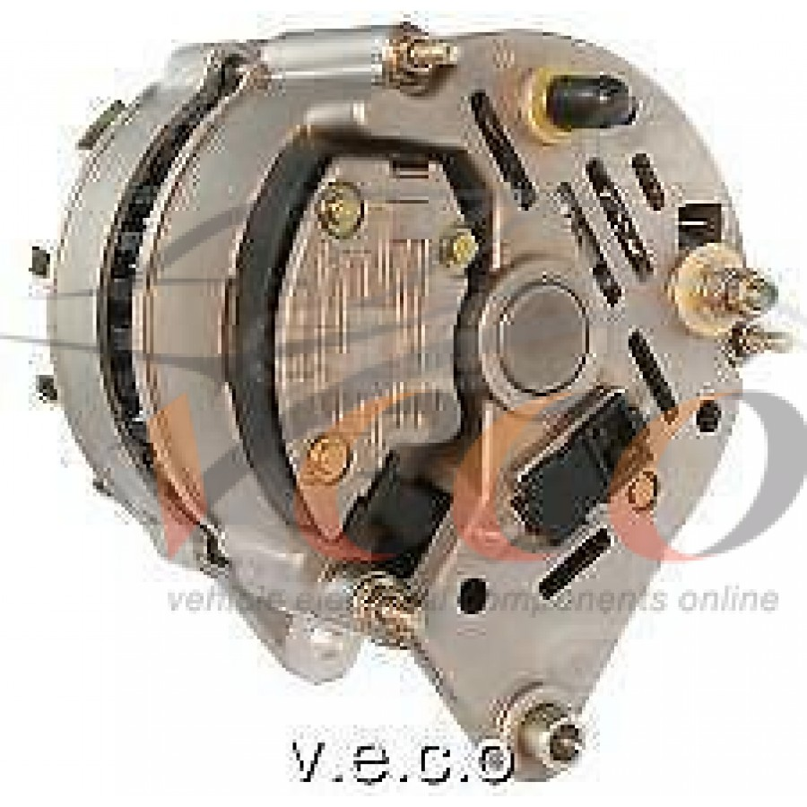 REPLACEMENT LUCAS TYPE A127 ALTERNATOR 12V PERKINS FORD ROVER JCB MASSEY  111355.
