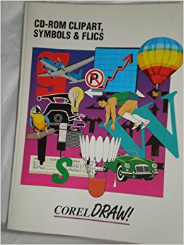 Corel Draw! Clipart for CorelDraw 3.0, Clipart, Symbols & Flics.