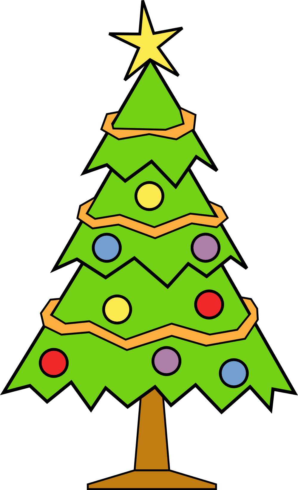 Christmas Grinch Clipart.