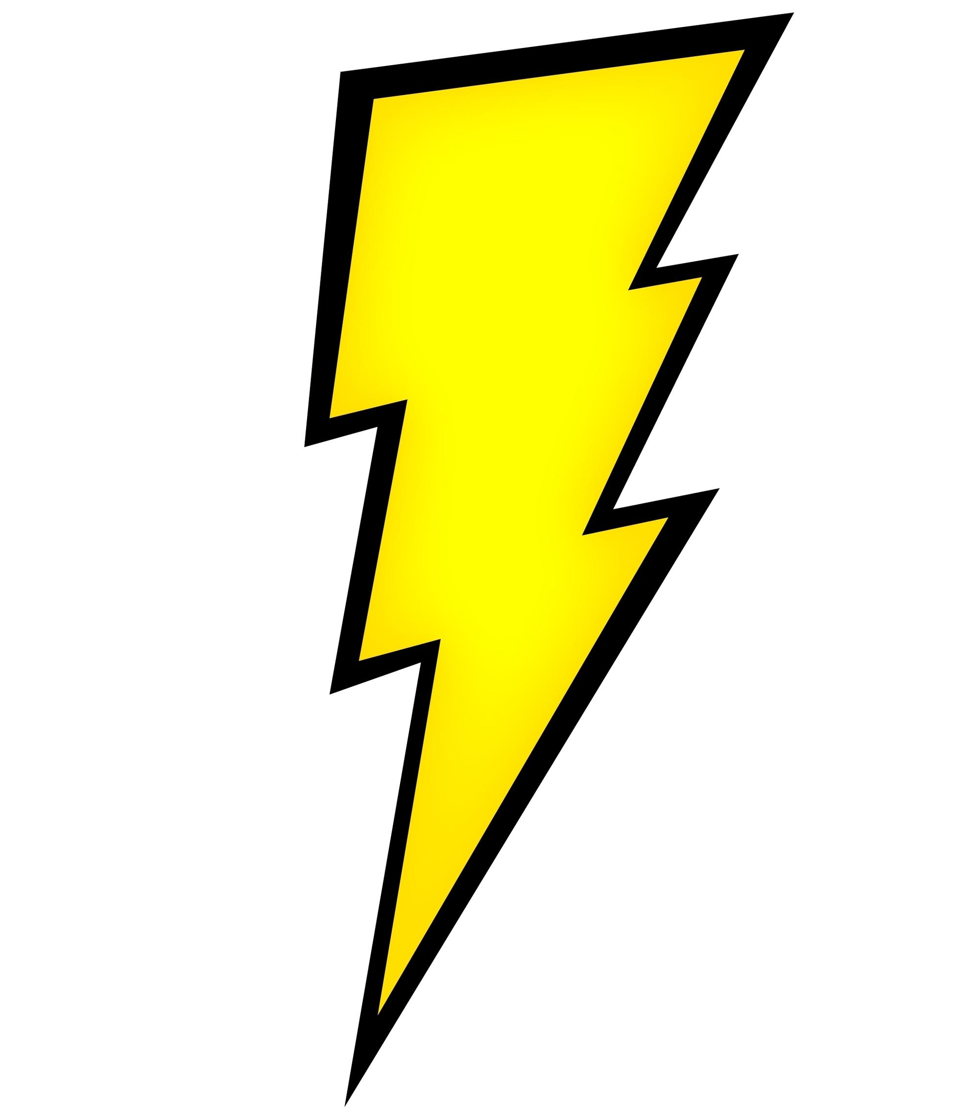 Lightning Conductor Clip Art.