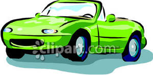 Looking for Miata clipart.