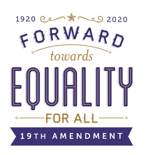 19th Amendment.