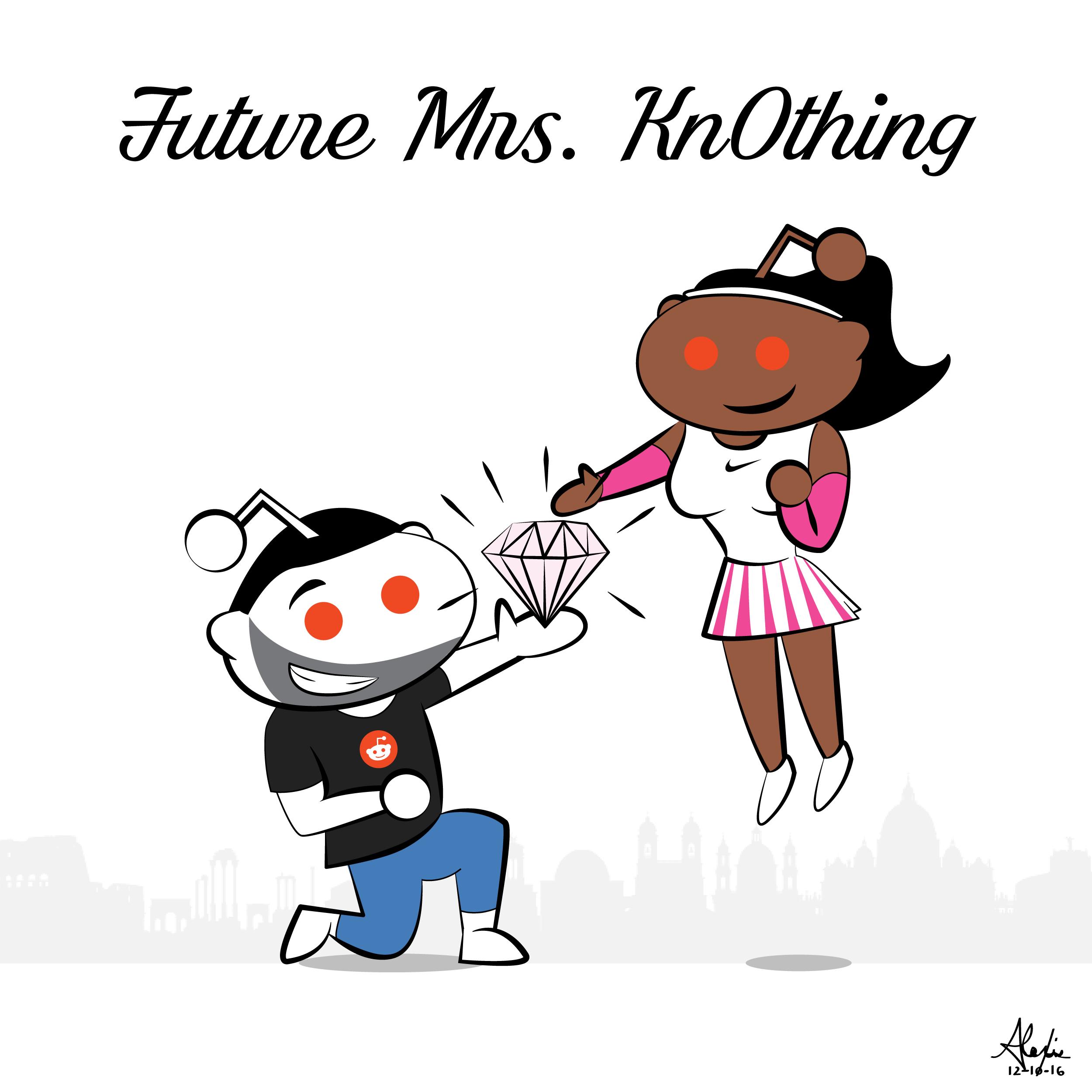 I said yes : isaidyes.