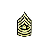 Military Rank and Insignia.