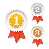 1st 2nd 3rd place clipart 7 » Clipart Station.