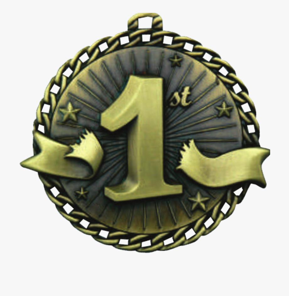 Award Transparent 1st Place.