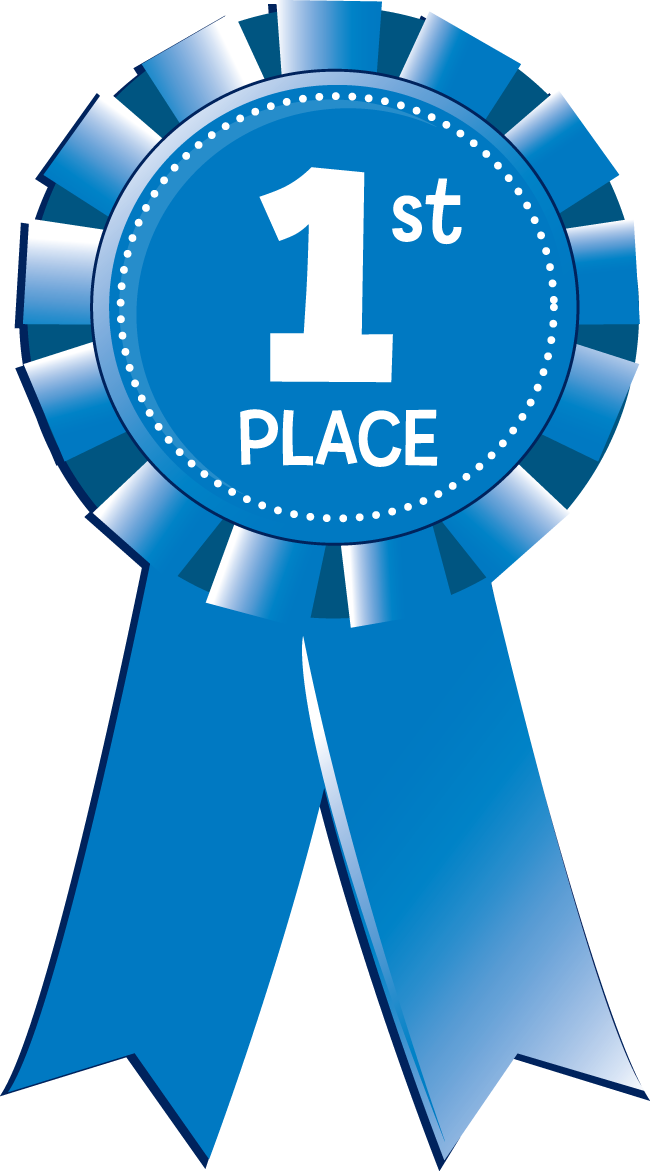 Winner Ribbon Clipart 1St 2Nd 3Rd Place Clip.