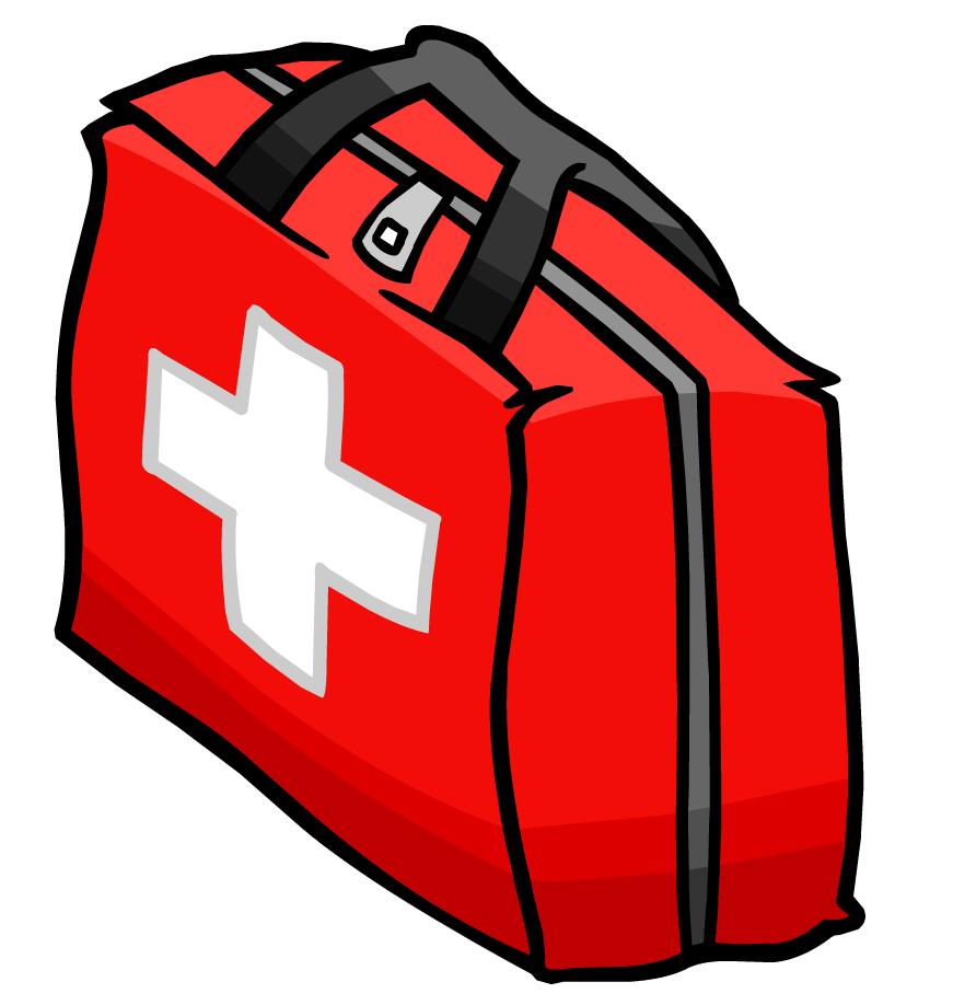 Logo First Aid Clipart.