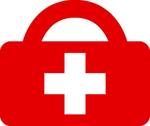 First Aid Clipart.