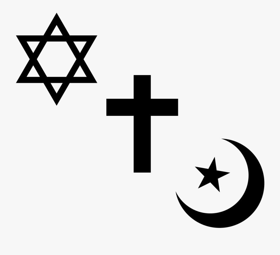 Hindu Muslim Christian Logo Png.