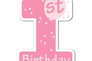 1st birthday clipart free 7 » Clipart Portal.