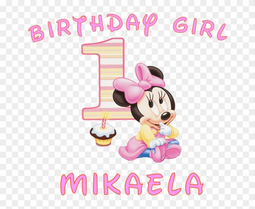 Baby Girl First Birthday Clipart ✓ All About Clipart.