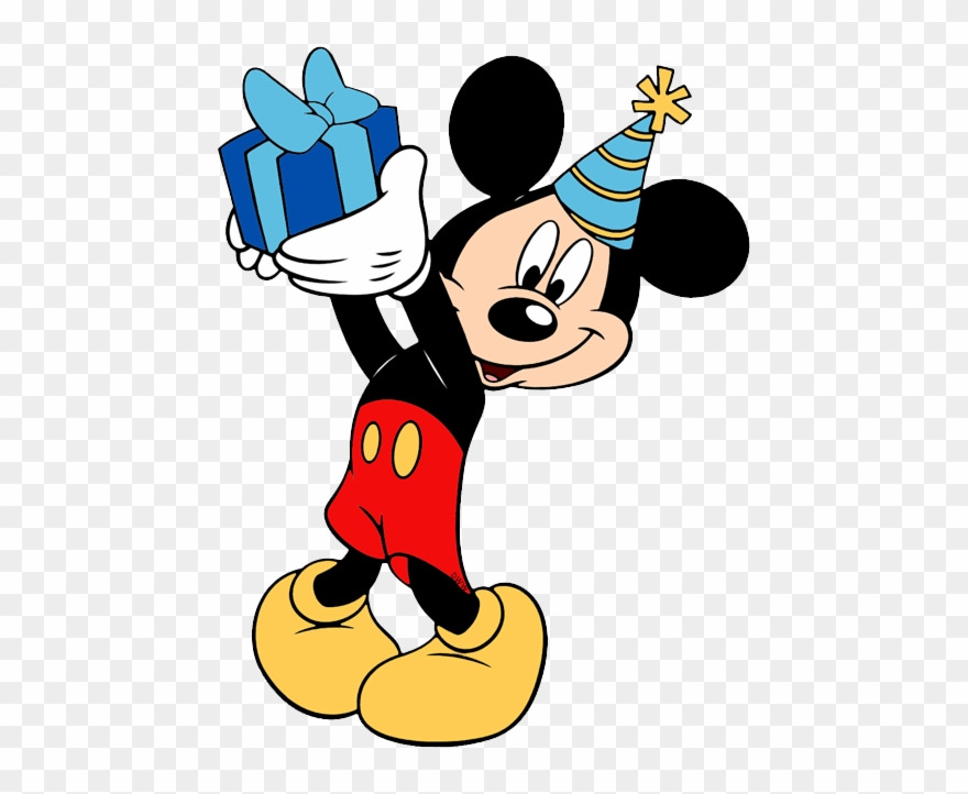 Disney Birthdays And Parties Clip Art Disney Clip Art.